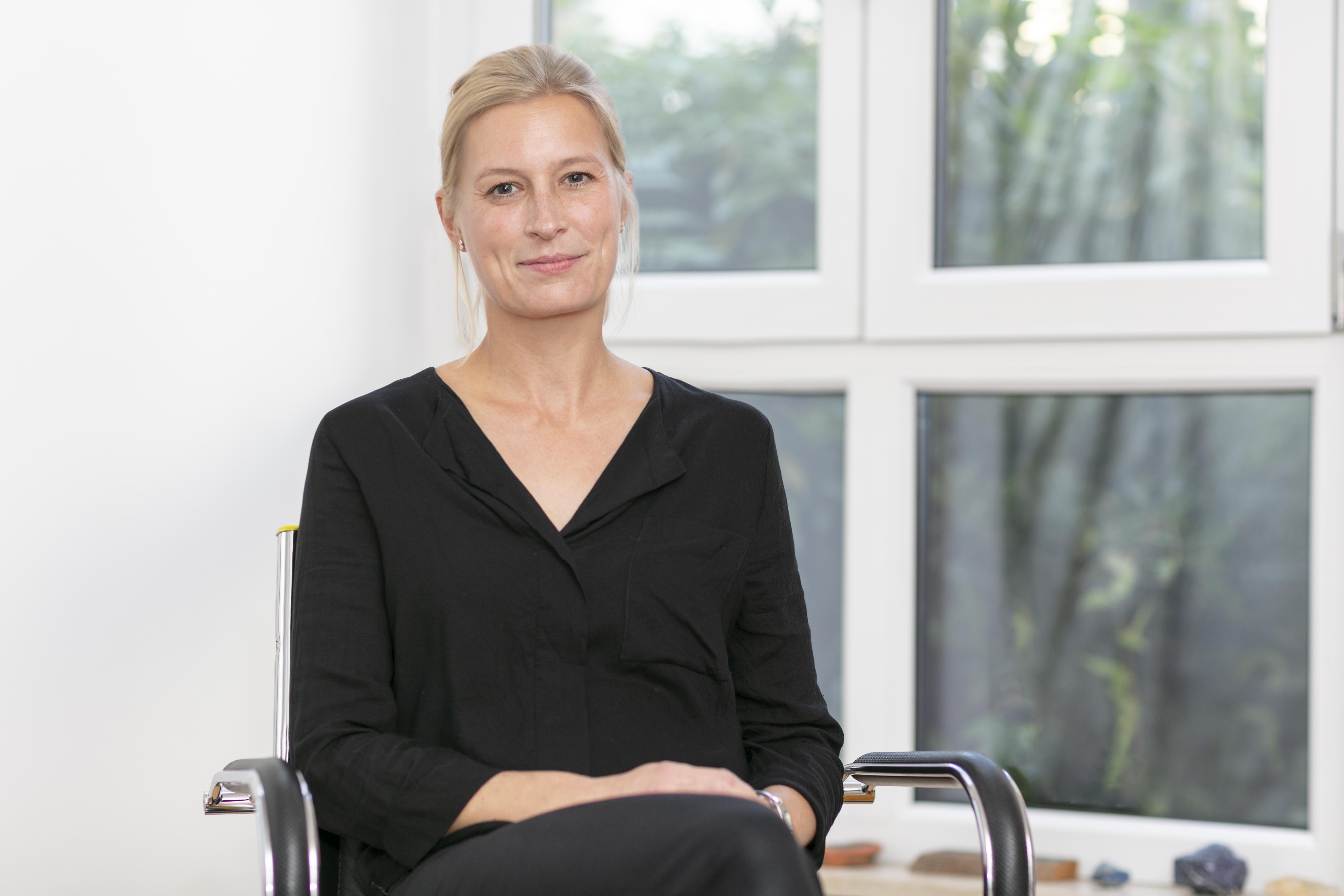 Dr. Anna Gsottschneider